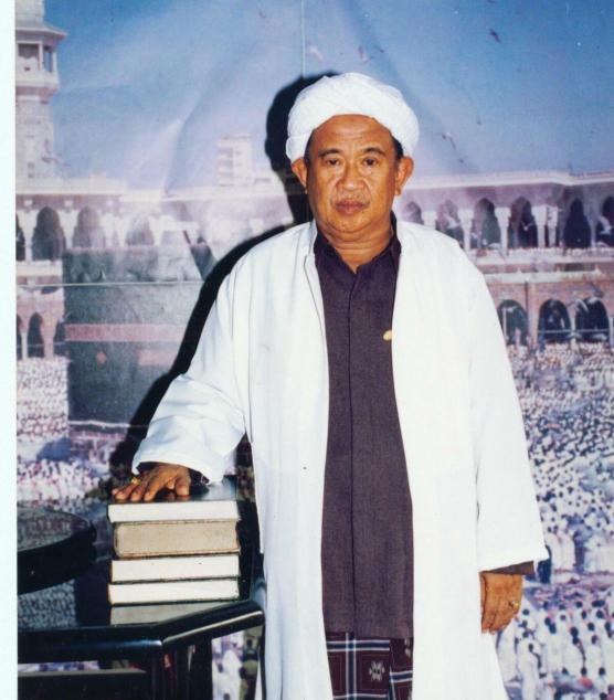 Muallim Syafi'i Hazami