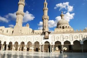al-azhar-mosque