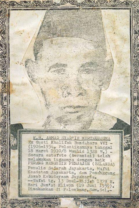K. H. R. Ahmad Syar'i Mertakusuma-00