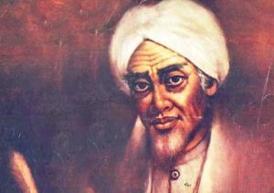 KH Ahmad Rifa'i Kalisalak