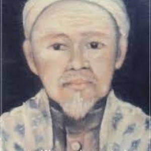 Syekh Abd Shomad Palembang