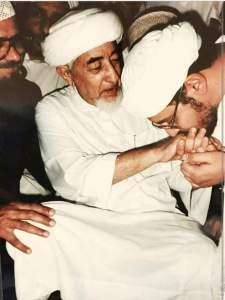 Al Habib Ahmad Mashur Al Haddad