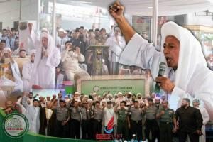 Jatman Sufi Bela Negara