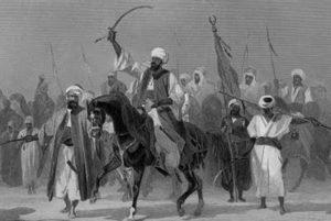 Jihad Ulama Sufi