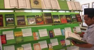 Pameran Kitab Nusantara