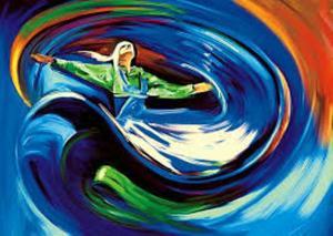 Tari Sufi