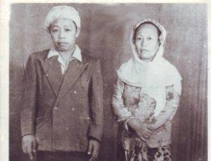 KH Ma_ruf Mangunwiyoto Pejuang NKRI