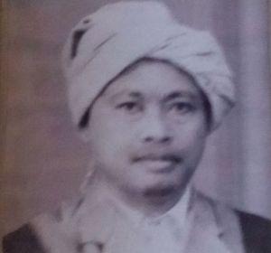 KH. AHMAD HANAFIAH